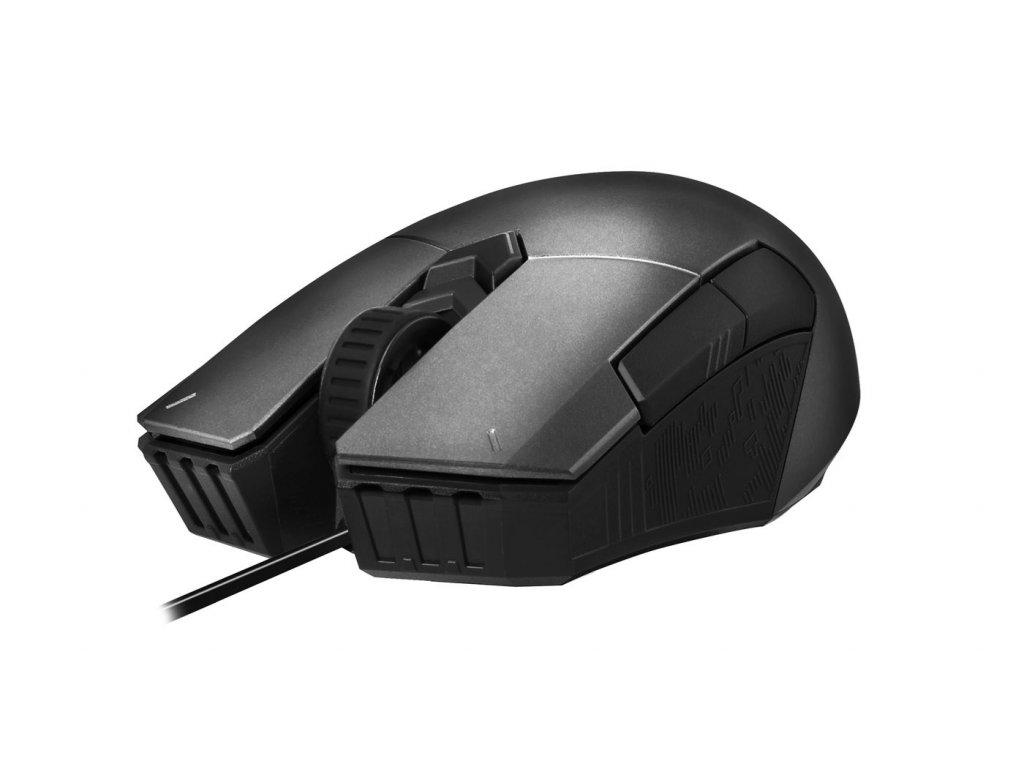 ASUS TUF GAMING M5 USB RGB herná myš