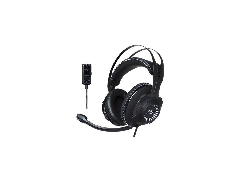 KINGSTON HyperX CLOUD REVOLVER herný headset