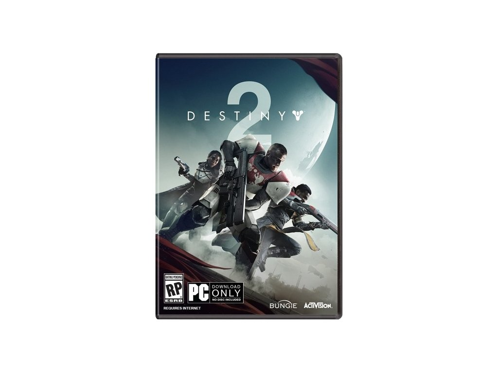 PC Destiny 2