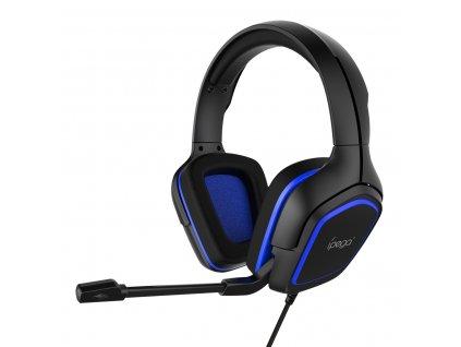 iPega PG-R006 Gaming Headset s Mikrofonem Blue