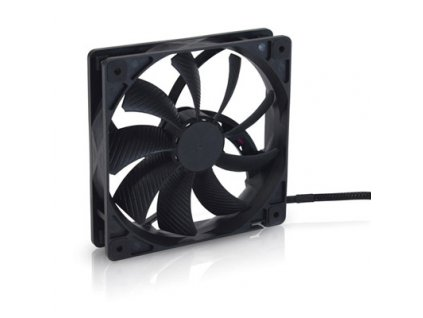 SCYTHE SY1225HB12M-P Glide Stream 120 mm PWM fan
