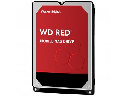 HDD WD RED 3TB WD30EFAX 256MB SATAIII 5400rpm