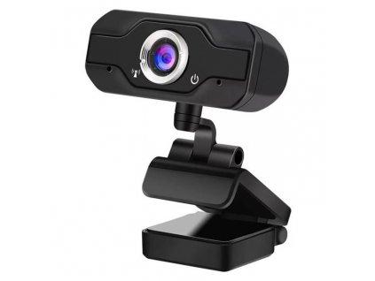 MANTA W179 Webkamera FHD s mikrofónom