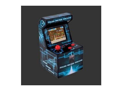 Retrocables - Micro Arcade Machine