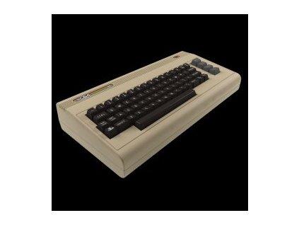 RetroGames Ltd. - THEC64 Mini